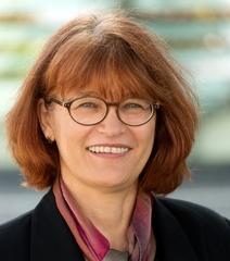 Ingrid Lenz-Aktas